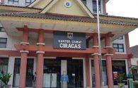 Kantor Kecamatan Ciracas