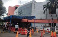 Kantor Samsat Jakarta Timur