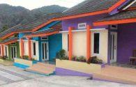 Penginapan Villa Widya Padang Panjang